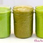 Green Smoothies 3-Ways (video)