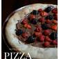 Nutella Berry Dessert Pizza