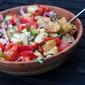 Perfect Italian Salad Recipe: Panzanella salad