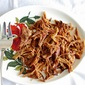 Crock Pot Pulled Ham