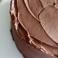 Triple Chocolate Ice Cream Cake for Sweet Saltwater Design Celebration!