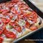 Ladenia | Greek style Pizza