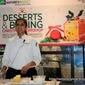 Christmas Baking with Saptasri Parswanath, J W Marriott   Add Style to the Festive Season