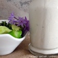 Recipe For Ranch Dressing