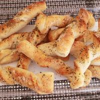 Italian Bread Sticks