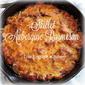 Skillet Aubergine (Eggplant) Parmesan (Gluten Free)