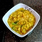 Green Chilli Mango Thokku/Pickle
