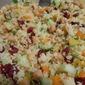 Cous-Cous Salad