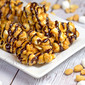 Marshmallow Peanut Clusters