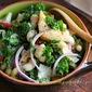 Tuscan Bean & Kale Salad