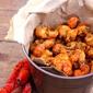 Finger Food Friday: Popcorn Crawfish