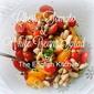 Cherry Tomato and White Bean Salad