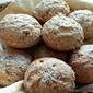 Savoury Cheddar Onion Muffins