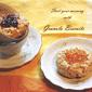 Granola Biscuits + Giveaway