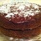 Paleo Chocolate Celebration Cake