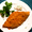 Oven-fried Cornmeal Battered Catfish