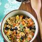 Savoury Oatmeal | Healthy & Delicious Savoury Breakfast | Vegan