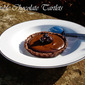 Double Chocolate Tartlets - Teatime in Paris