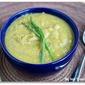 Asparagus Bacon Soup