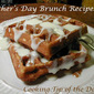 Over 30 Fabulous Mother's Day Brunch Recipes