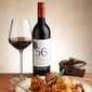 Lamb Knuckles with Dumplings and Prunes, Paired with Nederburg's 56HUNDRED Cabernet Sauvignon