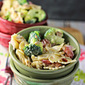 Broccoli and Grape Pasta Salad