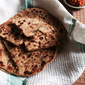 Recipe for Paruppusili stuffed Dal Parathas - Tata I-Shakti T20 Tadka