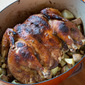 One-Pot Butterflied Brown Sugar Mustard Chicken Recipe