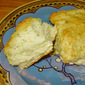 Jalapeno-Cheddar Biscuits