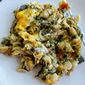 Chicken Spinach Casserole