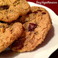 Recipe Makeover: Gluten-Free Peanut Butter Oatmeal Chocolate Chip Cookies