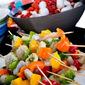 Memorial Day Recipe: Shrimp Skewers