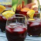 Summer Fruity Drinks: Easy Sangria Recipe