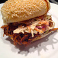 Slow Cooker Pulled Pork and the Best Coleslaw Ever!