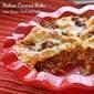 Italian Crescent Bake Casserole