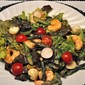 Shrimp and Spinach Salad; and more Salads