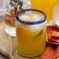 Sunrise Rum Punch #SunsOutRumsOut
