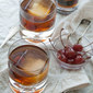 I'd Tap That: Spiced Maple Manhattan