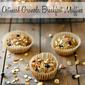 Oatmeal Granola Breakfast Muffins #SweetSwaps