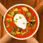Slow Cooker Smoky White Bean Chili