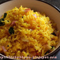 Phodni cha Bhaat / Stir fried left over rice