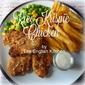 Rice Krispie Chicken