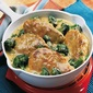 Chicken-Broccoli Skillet