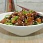 Five Ingredient Slow Cooker Teriyaki Chicken #SundaySupper