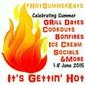 Balsamic-Basil Strawberry Jam for #HotsummerEats