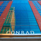 The Weekend Gourmet Hits the Road: New York's Battery Park City...Featuring the Conrad New York