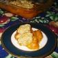 Potluck Apricot Cobbler
