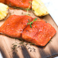 Sweet Citrus Cedar Plank Salmon Recipe