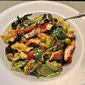Mediterranean Chicken Salad; blog update (?)