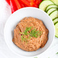 Sun-Dried Tomato & Dill Yogurt Dip